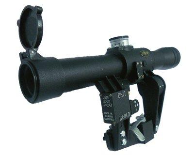 Оптический прицел ПОСП 4x24
