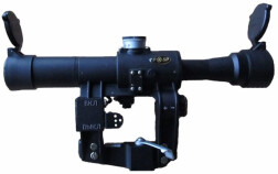 Прицел оптический ПОСП 6x24 (Тигр 1,5/1000)