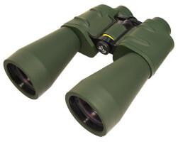 Бинокль Sturman 20x60, зеленый