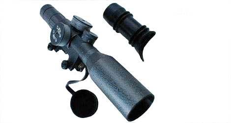 Оптический прицел ПОСП 8x42 WD М6 PRO