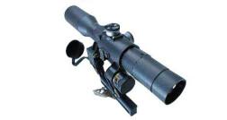 Оптический прицел ПОСП 8x42 ВДС M6 Pro, Сайга, Mil Dot