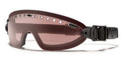 Тактические очки Smith Optics Boogie Sport Goggle, Black, Ignitor Mil-Spec