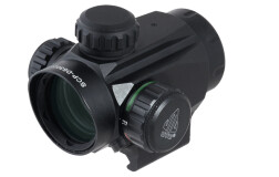 "Коллиматор Leapers UTG 3.0"" ITA Red/Green CQB Dot Sight with Integral QD Mount SCP-DS3028W"
