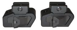 Быстросъемный кронштейн Innomount Weaver/Picatinny из 2 частей под LM-шину 51-LM-15-00-200