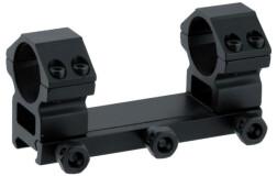 Кронштейн Leapers AccuShot с кольцами 25,4 мм, для установки на Weaver, средний RGWM2PA-25M4