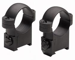 Кольца Burris CZ-Style 25.4 мм для CZ-527, 420140