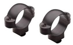Кольца Burris Dovetail 25.4мм низкие 420012