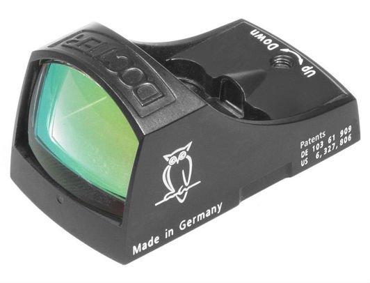 Коллиматорный прицел DOCTER sight III 3.5 MOA (без крепления) 55707