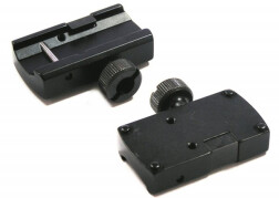 Крепление Suhl для коллиматора DOCTER sight на Sauer 303 (43600-061R)
