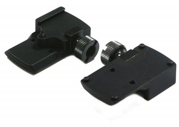 Крепление Suhl для коллиматора DOCTER sight на CZ-550 143004