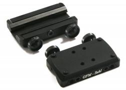 Крепление Suhl для коллиматора DOCTER sight на 8 мм (147001)