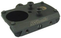 Крепление MAKnetic для коллиматора DocterSight на шину 6 мм, 3006-9000