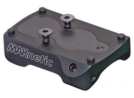 Крепление MAKnetic на Blaser R93 для коллиматора DOCTER sight 30192-9000