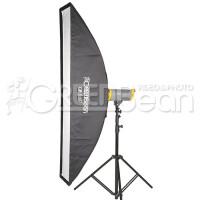 Софтбокс GreenBean GB Gfi 1x6` (30x180 cm)