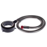 Гибкий металлический световод для волоконного осветителя (кольцевой))