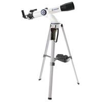 Телескоп Meade StarNavigator 90 white (рефрактор с пультом AudioStar) TP20090