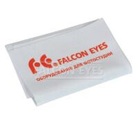 Салфетка микрофибра для ухода за оптикой Falcon Eyes 15*15