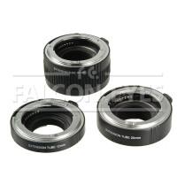 Кольца удлинительные Falcon Eyes N-AF для макросъемки с поддержкой автофокуса для Nikon