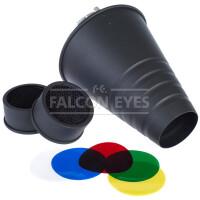 Насадка коническая Falcon Eyes DPSA-CST