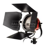 Осветитель Falcon Eyes DTR-800A+RHS800 галогеновый с лампой