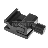 Держатель Falcon Eyes FLH-10 с холодным башмаком