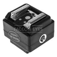 Переходник Falcon Eyes SC-5 горячий башмак (для Sony/Minolta)