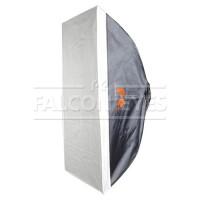 Софтбокс Falcon Eyes FESB 6090 BW быстроскладной