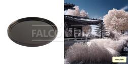 Инфракрасный фильтр для объектива IR 680 62 mm