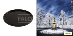 Инфракрасный фильтр для объектива IR 760 67 mm