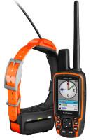 Система слежения за собакой Garmin Astro 320 с ошейником T5 в кейсе
