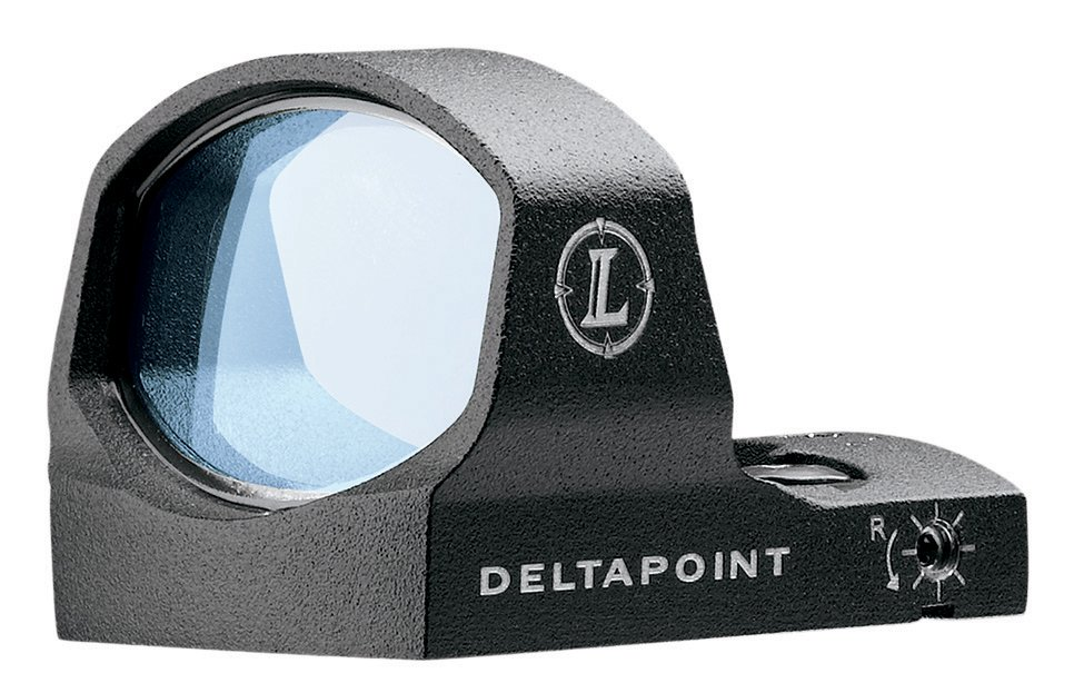 Коллиматорный прицел Leupold DeltaPoint Reflex Sight (All Mounts) 3.5 MOA Dot