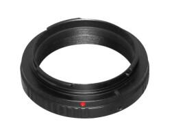 Т-кольцо Levenhuk для камер Canon M48