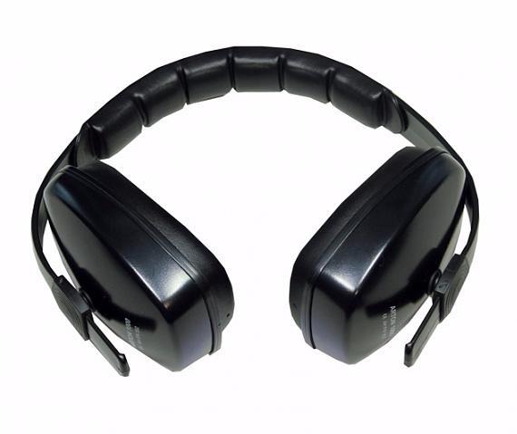 Наушники Arton 1000 черные 27 дБ
