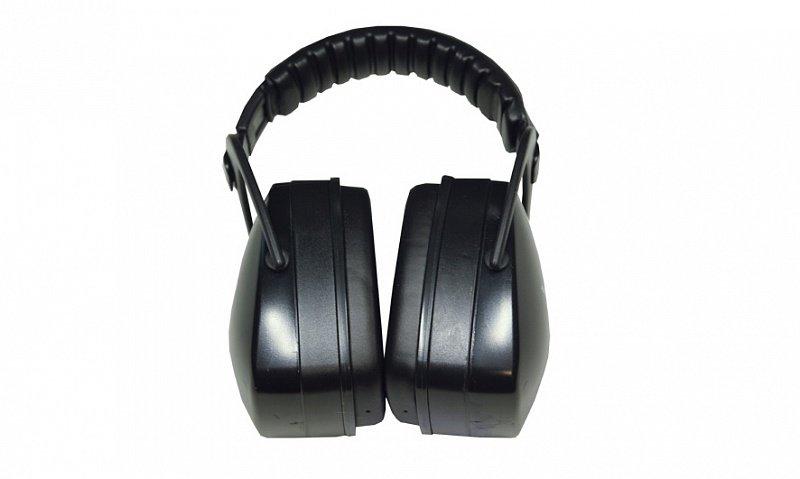 Наушники Arton 2000 складные черные 29 дБ