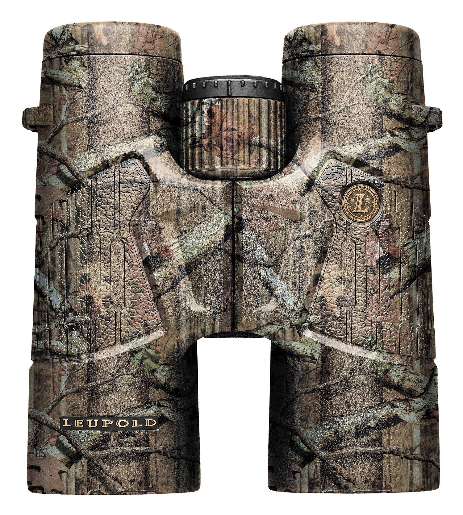 Бинокль Leupold BX-2 Cascades 8x42 Mossy Oak Infinity 111739