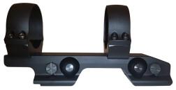Быстросъемный кронштейн Innomount на Blaser с кольцами 34 мм, 50-34-17-15-800