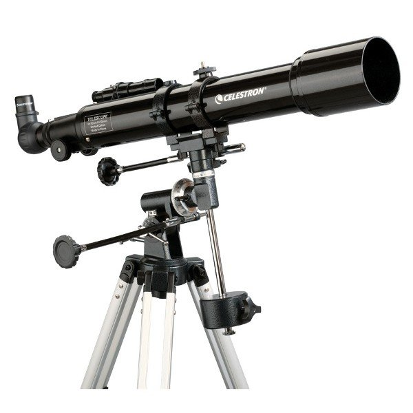 Телескоп Celestron PowerSeeker 70 EQ 21037