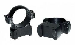 Кольца Leupold RM 26 мм для CZ-550, средние, 54350
