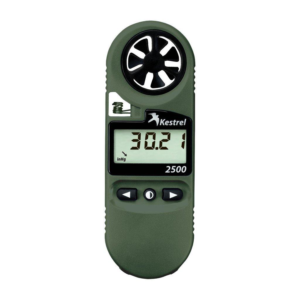 Портативная метеостанция Kestrel 2500 NV