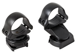 Поворотный кронштейн MAK на CZ-550 кольца 30 мм 1022-30047