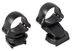 Поворотный кронштейн MAK на CZ-550 кольца 26 мм 1022-26047