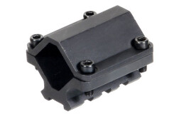 Кронштейн Leapers на ствол 19-28 мм - Weaver MNT-BR003XLS