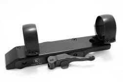 Кронштейн Contessa на Blaser D26 мм BH5 мм SBB02/26/5