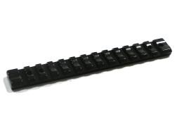 Планка EAW Apel на Styer Mannlicher M, Luxus L, M, S - Weaver 83-00086