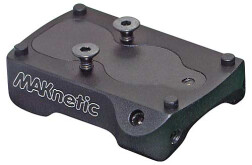 Крепление MAKnetic для коллиматора DocterSight на Blaser R93 (3092-9000/30193-9000)