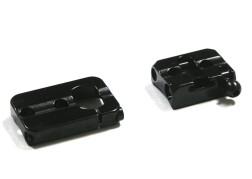 Основания EAW Apel (переднее и заднее) на Browning BAR I, BAR II, CBL, Acera, Long/Short Trac 0/15003+0/35003