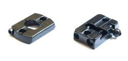 Основания EAW Apel (переднее и заднее) на Steyr SBS 96 CSP L/M, Pro Hunter L/M 0/15202+0/35202