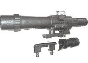 Оптический прицел ПОСП 12х50