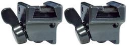 Быстросъемные стойки MAK для прицелов с призмой LM с базами на Browning BAR II/Acera/CBL, Benelli Argo, 5252-40003