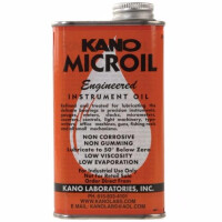 Масло Kano Microil с высокой проникающей способностью 236 мл